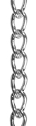 Stainless Steel Twisted Link Chains