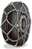 Select Super Snowchains for commercial vehicles